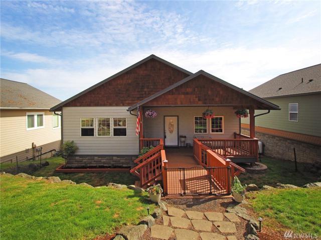 1629 W 12th St, Port Angeles, WA 98363 (#1139368) :: Ben Kinney Real Estate Team