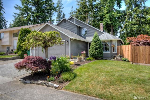 14218 55th Ave SE, Everett, WA 98208 (#1139377) :: Ben Kinney Real Estate Team