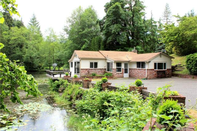2150 NW Woodland Dr, Bremerton, WA 98312 (#1139391) :: Ben Kinney Real Estate Team
