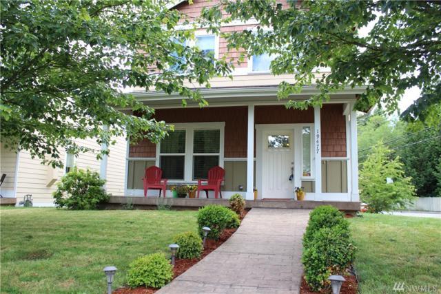 19477 Caldart Ave NE, Poulsbo, WA 98370 (#1139397) :: Mike & Sandi Nelson Real Estate
