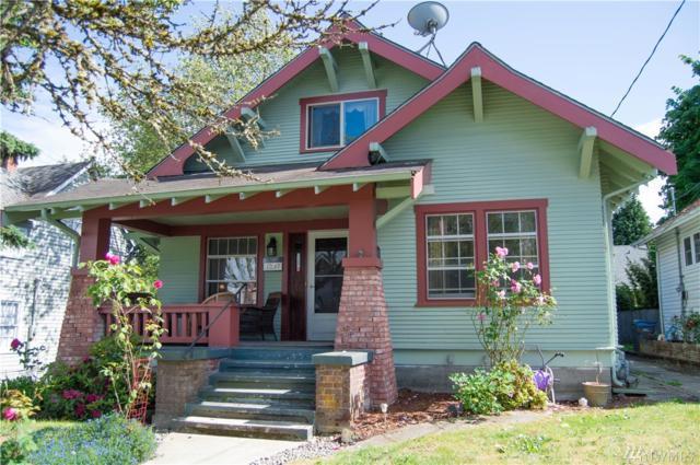 1237 7th St, Bremerton, WA 98337 (#1139425) :: Ben Kinney Real Estate Team