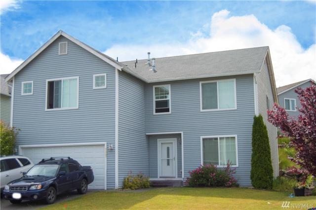 2447 SW Siskin Cir, Port Orchard, WA 98367 (#1139430) :: Ben Kinney Real Estate Team