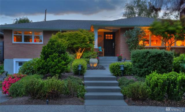 8629 23rd Ave NW, Seattle, WA 98117 (#1139446) :: Ben Kinney Real Estate Team