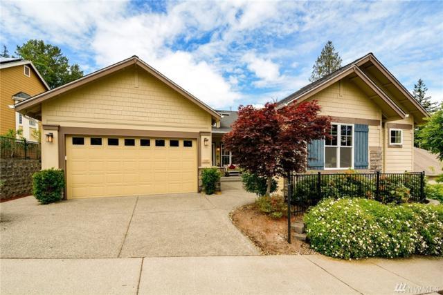 12607 Adair Creek Wy NE, Redmond, WA 98053 (#1139457) :: Windermere Real Estate/East