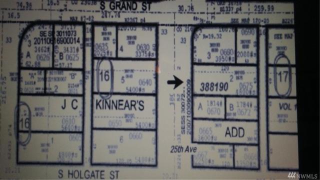 1804 25th Ave S, Seattle, WA 98144 (#1139468) :: Ben Kinney Real Estate Team