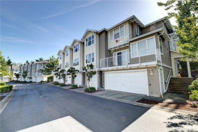 2680 139th Ave SE #45, Bellevue, WA 98005 (#1139474) :: Ben Kinney Real Estate Team