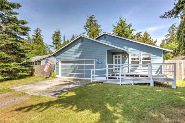 449 Mitchell Dr, Coupeville, WA 98239 (#1139480) :: Ben Kinney Real Estate Team
