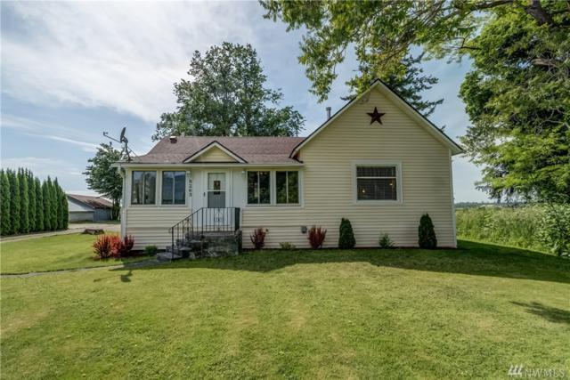 8263 Nooksack Rd, Everson, WA 98247 (#1139484) :: Ben Kinney Real Estate Team