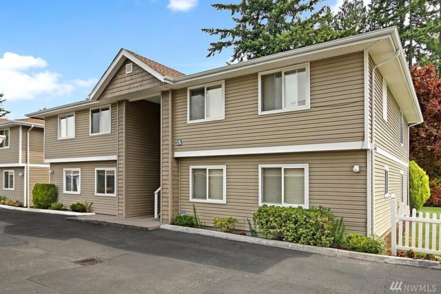 607 29th St A1, Auburn, WA 98002 (#1139498) :: Ben Kinney Real Estate Team