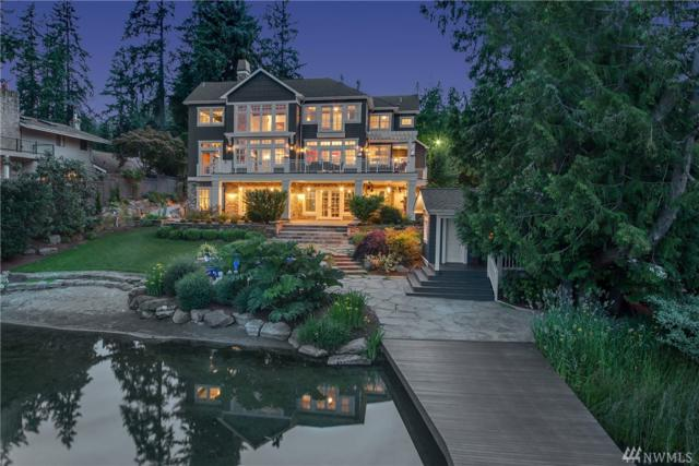 22007 SE 21st Place, Sammamish, WA 98075 (#1139508) :: Ben Kinney Real Estate Team