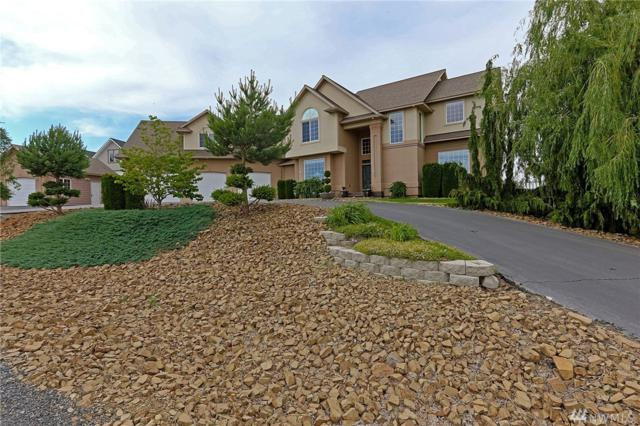 19718 Fairway Dr NW, Soap Lake, WA 98851 (#1139519) :: Ben Kinney Real Estate Team