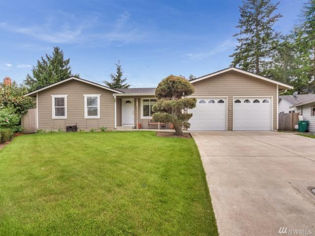 3341 SW 327th Place, Federal Way, WA 98023 (#1139524) :: Ben Kinney Real Estate Team
