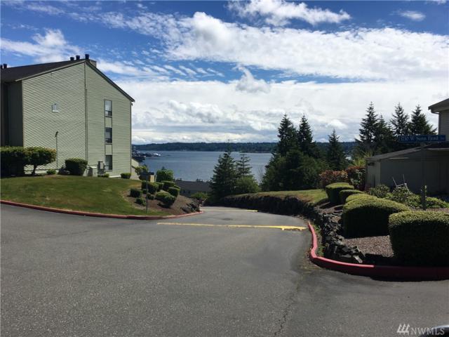 1750 W Sunn Fjord Lane G-302, Bremerton, WA 98312 (#1139572) :: Ben Kinney Real Estate Team