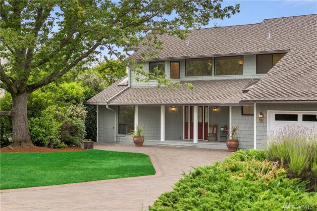 14133 SE 44th St, Bellevue, WA 98006 (#1139586) :: Ben Kinney Real Estate Team