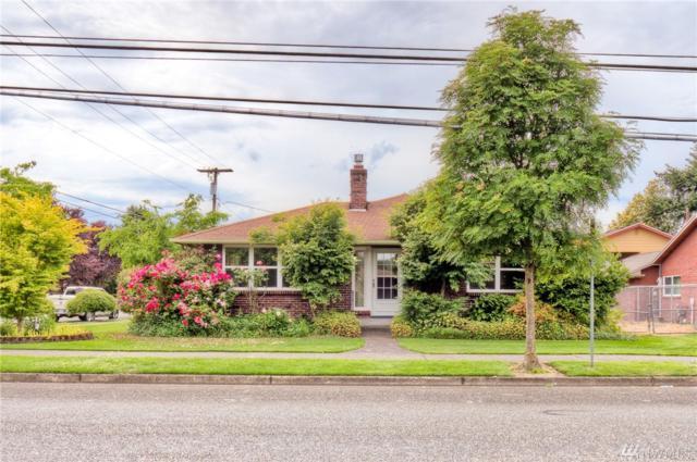 804 Meeker Ave, Sumner, WA 98390 (#1139589) :: Ben Kinney Real Estate Team