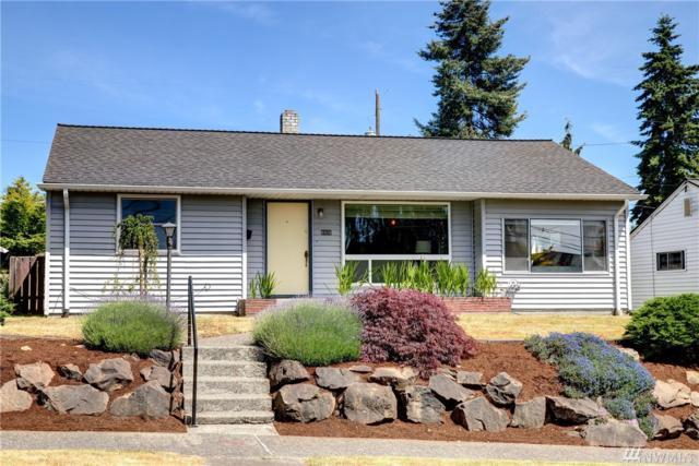8806 38th Ave SW, Seattle, WA 98126 (#1139599) :: Ben Kinney Real Estate Team