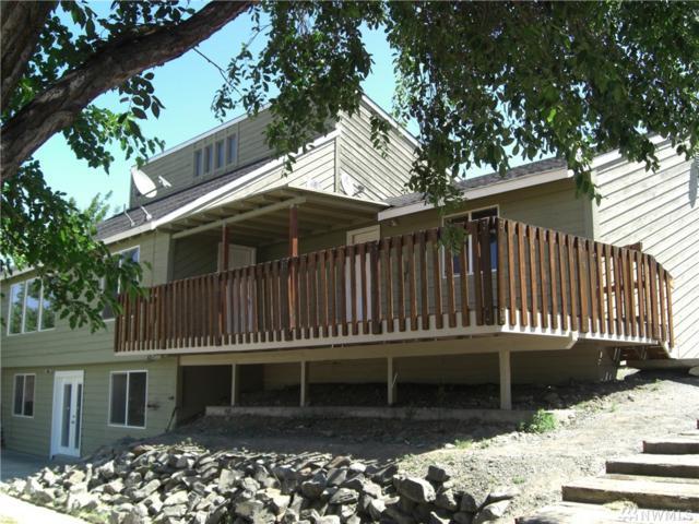 127 Nob Hill Dr, Ephrata, WA 98823 (#1139628) :: Ben Kinney Real Estate Team