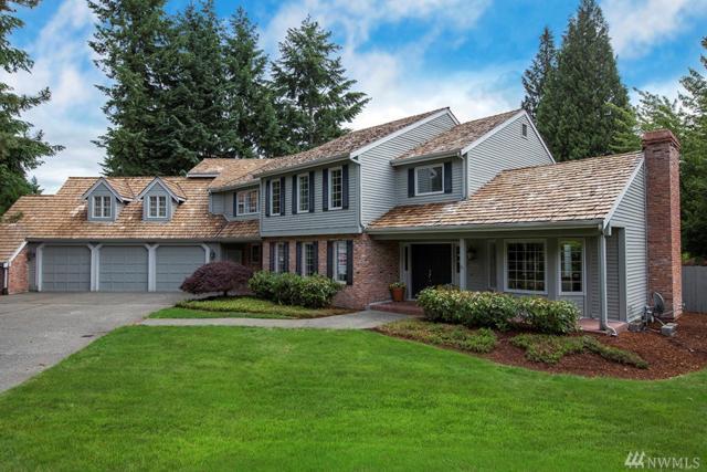 18020 157th Ave NE, Woodinville, WA 98072 (#1139629) :: Ben Kinney Real Estate Team