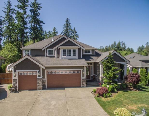16408 29th St E, Lake Tapps, WA 98391 (#1139665) :: Ben Kinney Real Estate Team