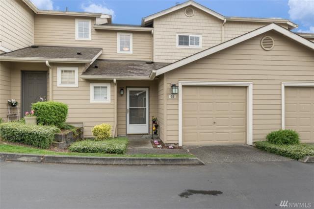 1430 W Casino Rd #32, Everett, WA 98204 (#1139679) :: Ben Kinney Real Estate Team