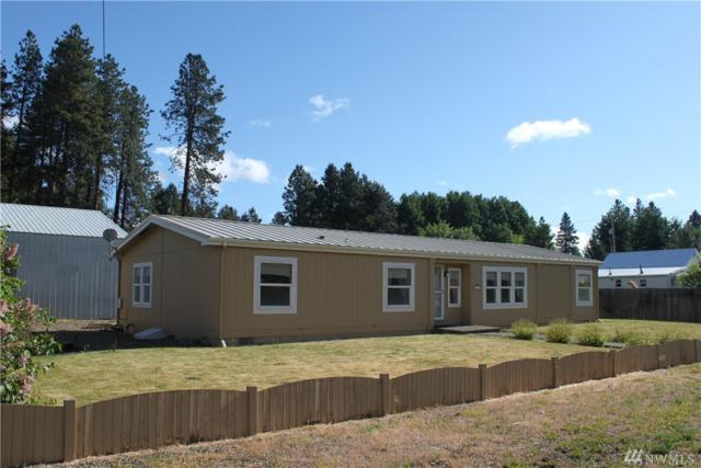 520 Washington Ave, South Cle Elum, WA 98943 (#1139682) :: Ben Kinney Real Estate Team
