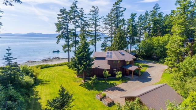 188 Sinclair Island, Anacortes, WA 98221 (#1139710) :: Homes on the Sound
