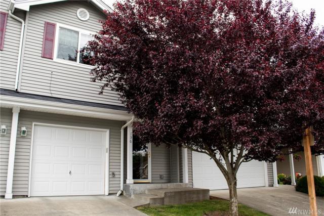 136 NE Tucannon Ct, Bremerton, WA 98311 (#1139719) :: Ben Kinney Real Estate Team