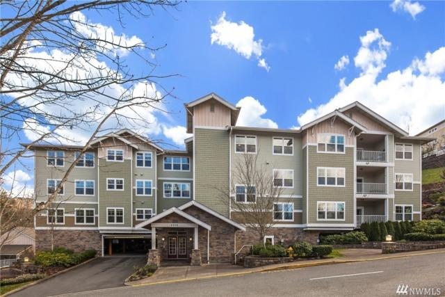 4406 SE Providence Point Place #306, Issaquah, WA 98029 (#1139726) :: Ben Kinney Real Estate Team