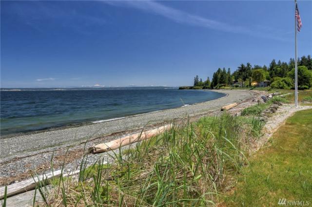 651 South Bay Wy, Port Ludlow, WA 98365 (#1139738) :: Ben Kinney Real Estate Team
