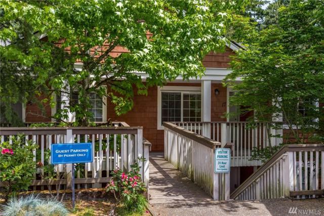 3018 128th Ave SE #17, Bellevue, WA 98005 (#1139741) :: Ben Kinney Real Estate Team
