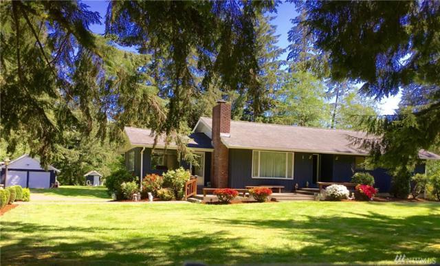 1271 State Rt 107 Hwy, Cosmopolis, WA 98537 (#1139746) :: Ben Kinney Real Estate Team