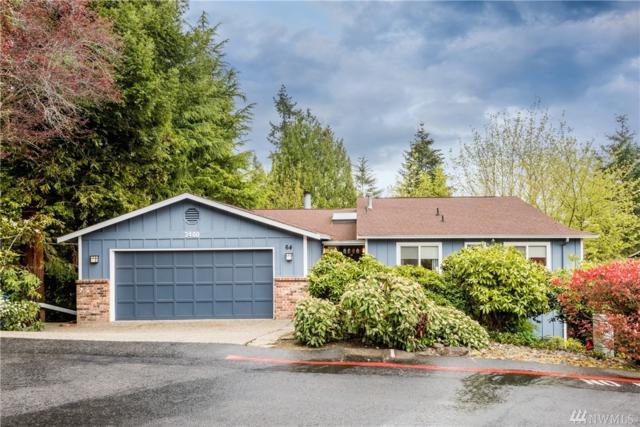 3404 161st Place SE #64, Bellevue, WA 98008 (#1139752) :: Ben Kinney Real Estate Team