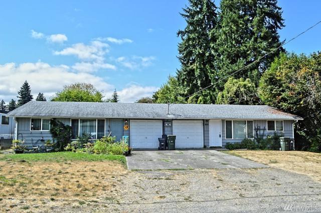 1129 -1131   Tullis St NE, Olympia, WA 98506 (#1139769) :: Ben Kinney Real Estate Team