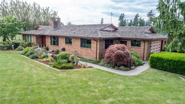 40611 278th Wy SE, Enumclaw, WA 98022 (#1139779) :: Ben Kinney Real Estate Team