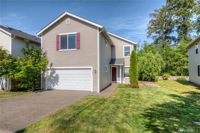 7723 87TH Ave NE, Marysville, WA 98270 (#1139799) :: Ben Kinney Real Estate Team