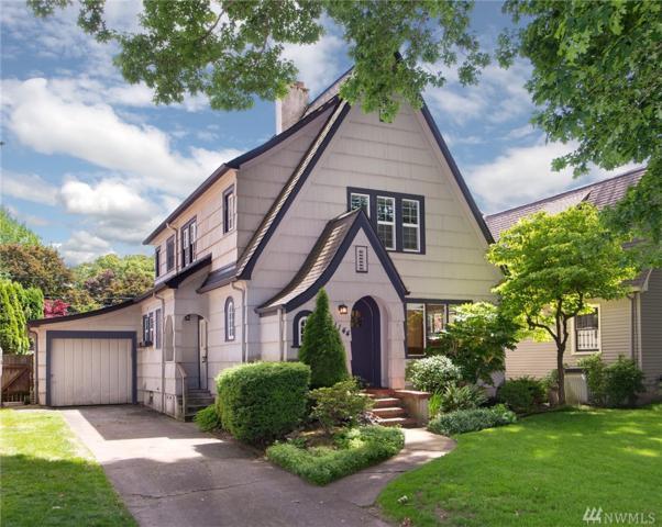 1144 22nd Ave, Longview, WA 98632 (#1139810) :: Ben Kinney Real Estate Team