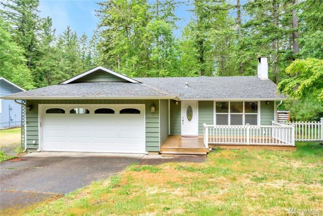 7608 Redstart Dr SE, Olympia, WA 98513 (#1139847) :: Ben Kinney Real Estate Team