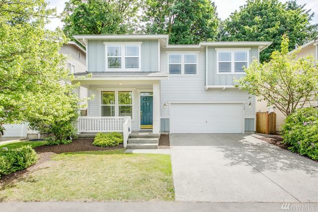 4724 153rd Place SE, Everett, WA 98208 (#1139853) :: Ben Kinney Real Estate Team