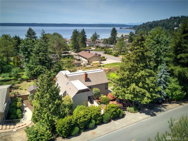 18109 Riviera Place SW, Normandy Park, WA 98166 (#1139860) :: Homes on the Sound
