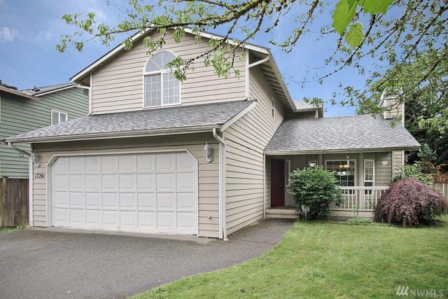 17261 Sawyer St SE, Monroe, WA 98272 (#1139882) :: Ben Kinney Real Estate Team