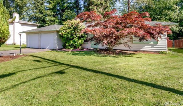 4329 S 294th St, Auburn, WA 98001 (#1139911) :: Ben Kinney Real Estate Team