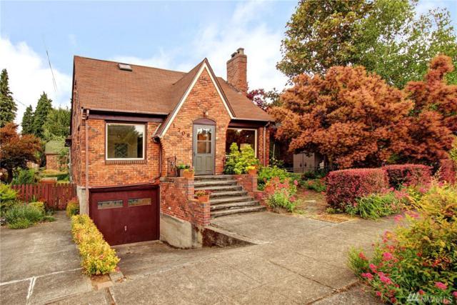 1708 NW 73rd St, Seattle, WA 98117 (#1139944) :: Ben Kinney Real Estate Team