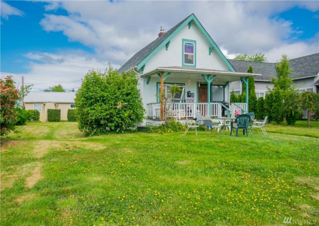 2510 State St #2512, Everett, WA 98201 (#1139951) :: Ben Kinney Real Estate Team
