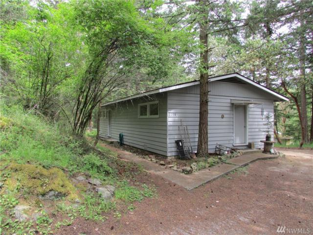 1179 Rosario Rd, Orcas Island, WA 98245 (#1139964) :: Homes on the Sound