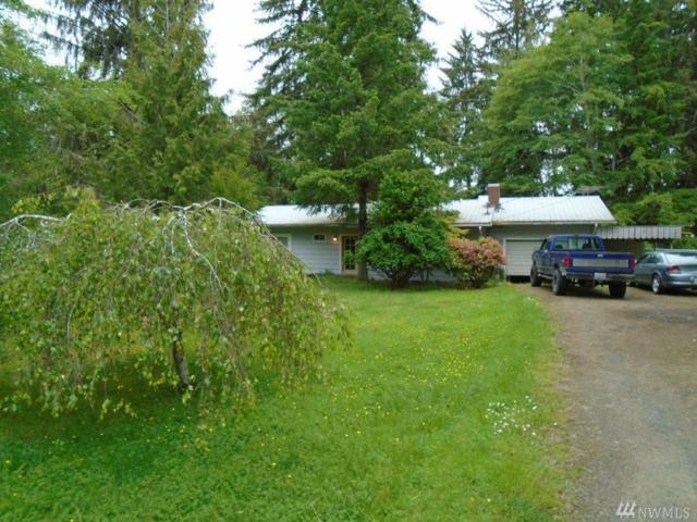 1633 Fowler Rd, Raymond, WA 98577 (#1139972) :: Ben Kinney Real Estate Team