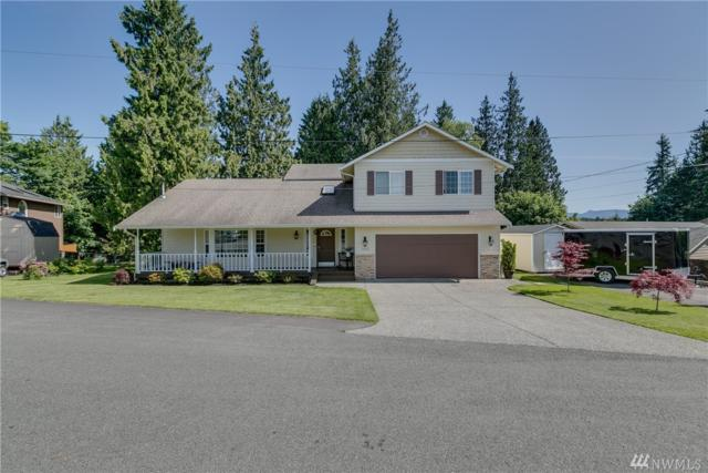 2521 254th St NW, Stanwood, WA 98292 (#1140003) :: Ben Kinney Real Estate Team