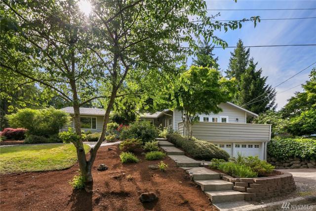 3019 162nd Place SE, Bellevue, WA 98008 (#1140019) :: Ben Kinney Real Estate Team