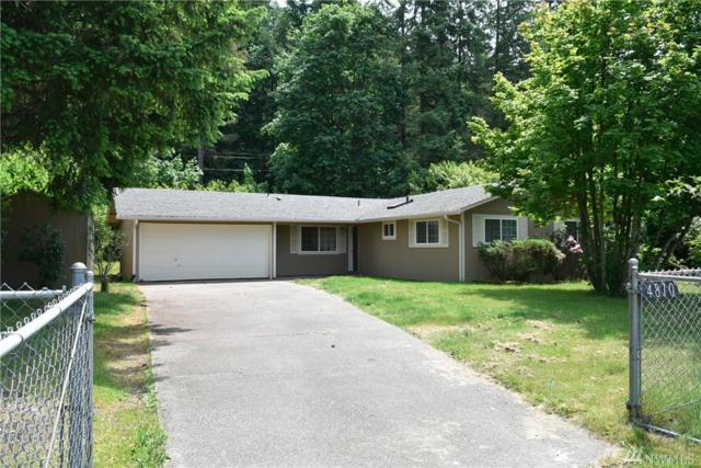 4810 Gallup Dr SE, Olympia, WA 98513 (#1140075) :: Ben Kinney Real Estate Team