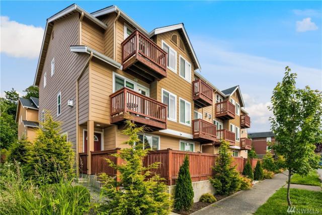5066 Delridge Wy SW, Seattle, WA 98106 (#1140078) :: Ben Kinney Real Estate Team