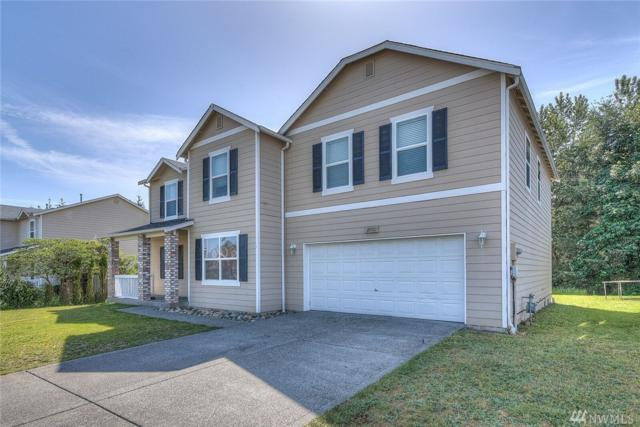 20701 197th Ave E, Orting, WA 98360 (#1140119) :: Ben Kinney Real Estate Team